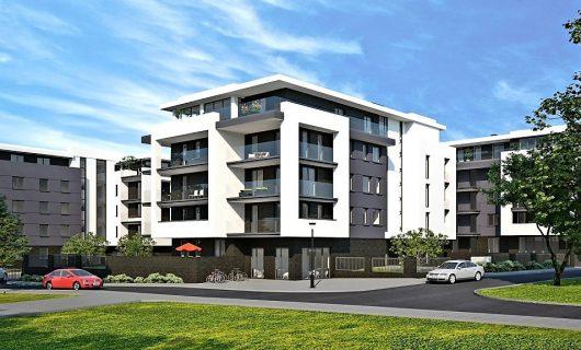 Apartamenty Active Home ul. Mostowa (Mróz Developer)