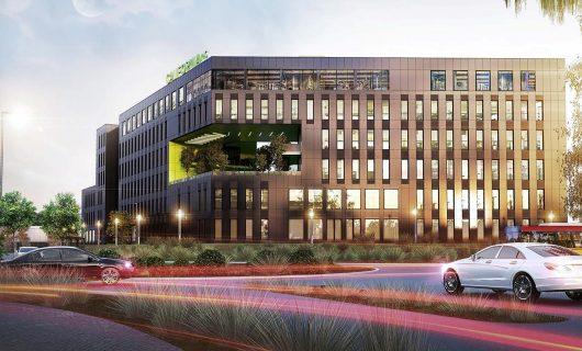 Inkubator CALIFORNIA_INC (Kielecki Park Technologiczny)