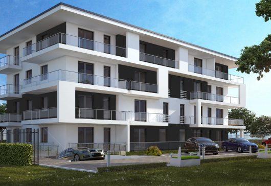 Apartamenty Na Stoku