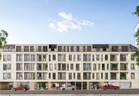 Apartamenty przy Rynku (Eko-Invest)